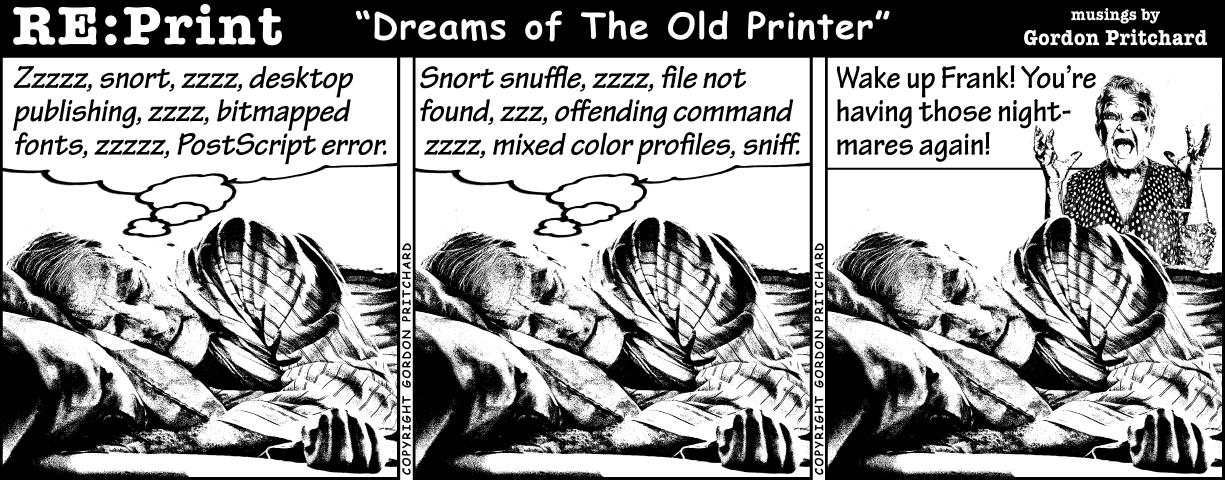 546 Dreams of The Old Printer.jpg